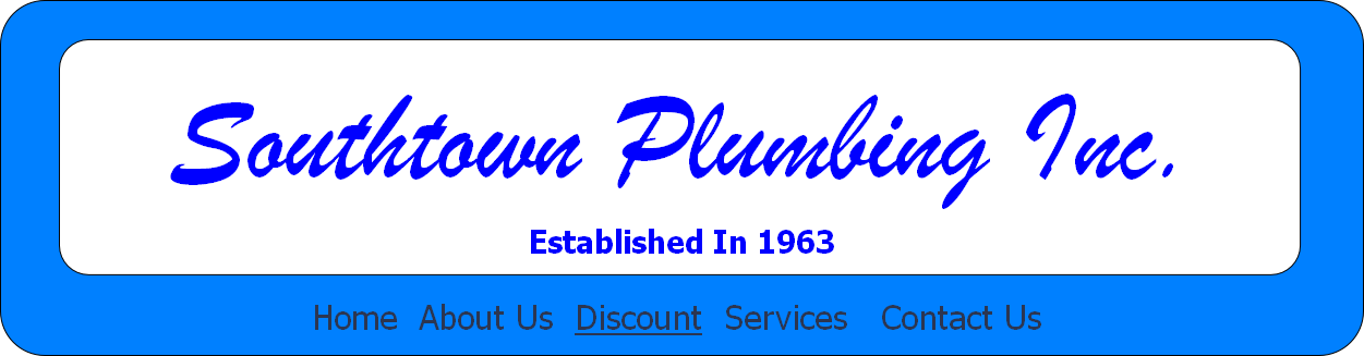 Southtown Plumbing Inc.  